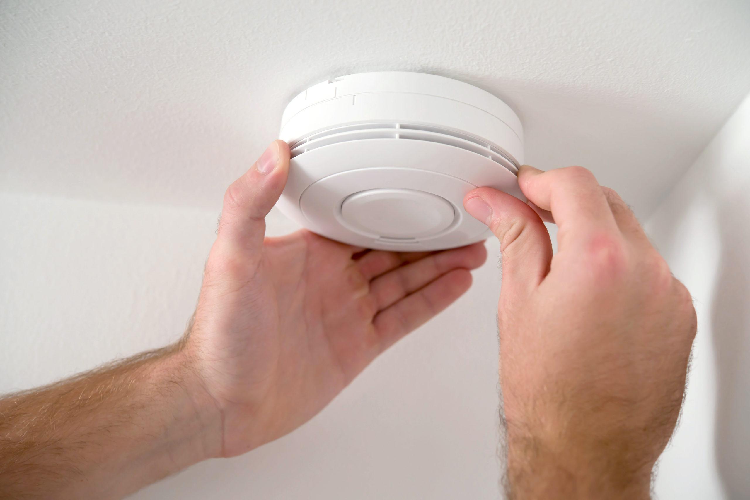 Smoke-Detector-Carbon-Monoxide